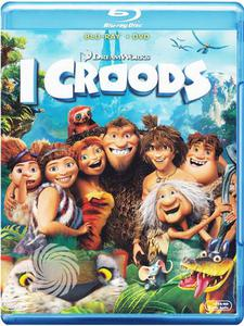 I Croods - Blu-Ray - thumb - MediaWorld.it