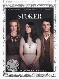 Stoker - DVD - thumb - MediaWorld.it