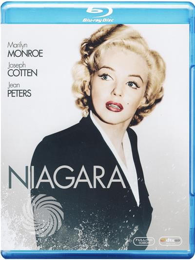 Niagara - Blu-Ray - thumb - MediaWorld.it