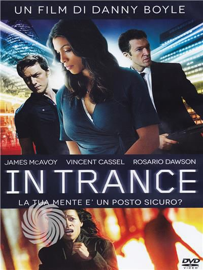 In trance - DVD - thumb - MediaWorld.it