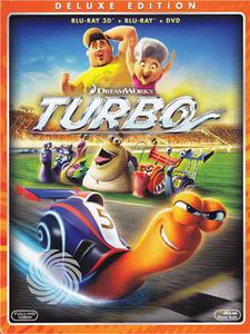 Turbo - Blu-Ray  3D - MediaWorld.it