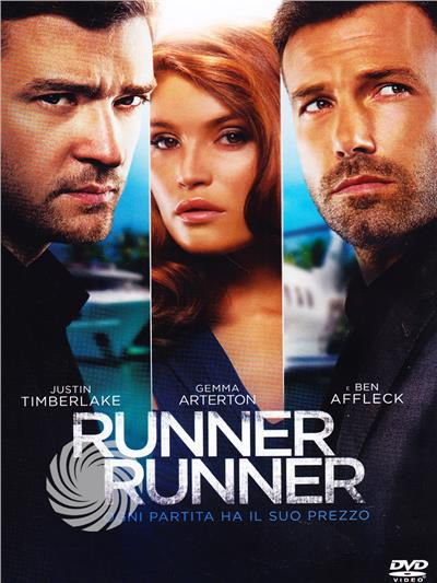 Runner runner - DVD - thumb - MediaWorld.it