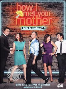 How I met your mother - DVD - Stagione 7 - thumb - MediaWorld.it