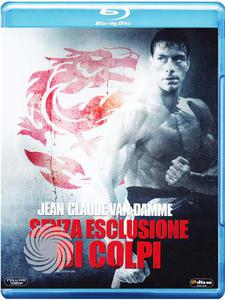 Senza esclusione di colpi - Blu-Ray - thumb - MediaWorld.it