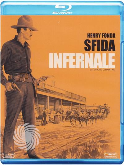 Sfida infernale - Blu-Ray - thumb - MediaWorld.it