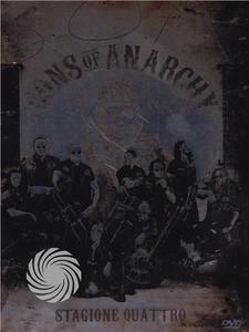 Sons of anarchy - DVD - Stagione 4 - thumb - MediaWorld.it