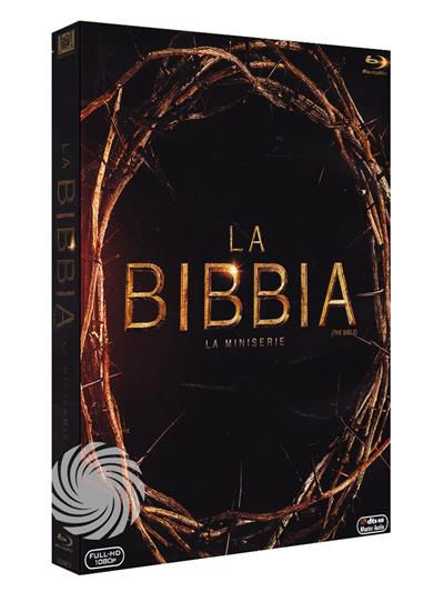 La Bibbia - Blu-Ray - thumb - MediaWorld.it