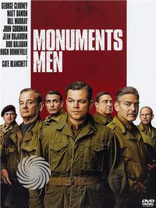 Monuments men - DVD - thumb - MediaWorld.it