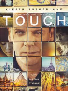Touch - DVD - Stagione 1 - thumb - MediaWorld.it