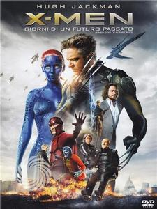 X-Men - Giorni di un futuro passato - DVD - thumb - MediaWorld.it
