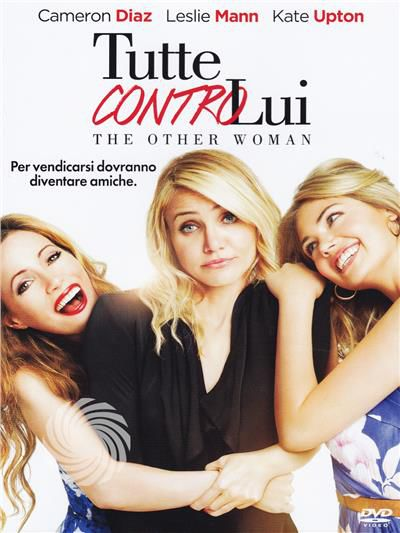 Tutte contro lui - The other woman - DVD - thumb - MediaWorld.it