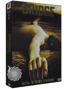 The bridge - DVD - Stagione 1 - thumb - MediaWorld.it