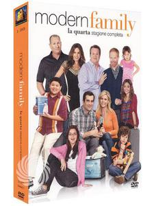 Modern family - DVD - Stagione 4 - thumb - MediaWorld.it