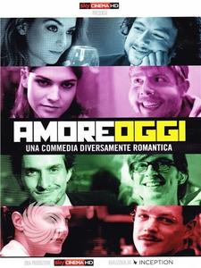 Amore oggi - DVD - thumb - MediaWorld.it