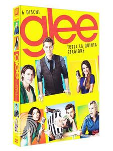 Glee - DVD - Stagione 5 - thumb - MediaWorld.it