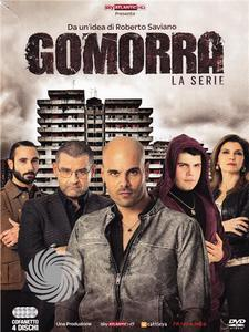 Gomorra - DVD - Stagione 1 - thumb - MediaWorld.it
