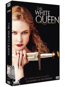 The white queen - DVD - Stagione 1 - thumb - MediaWorld.it
