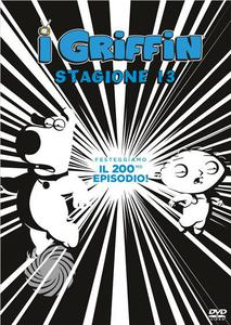 I Griffin - DVD - Stagione 13 - thumb - MediaWorld.it