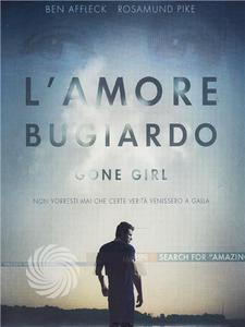 L'amore bugiardo - Gone girl - Blu-Ray - thumb - MediaWorld.it