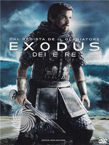 Exodus - Dei e re - DVD - thumb - MediaWorld.it