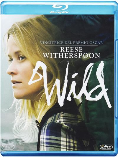 Wild - Blu-Ray - thumb - MediaWorld.it