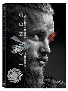 Vikings - DVD - Stagione 2 - thumb - MediaWorld.it