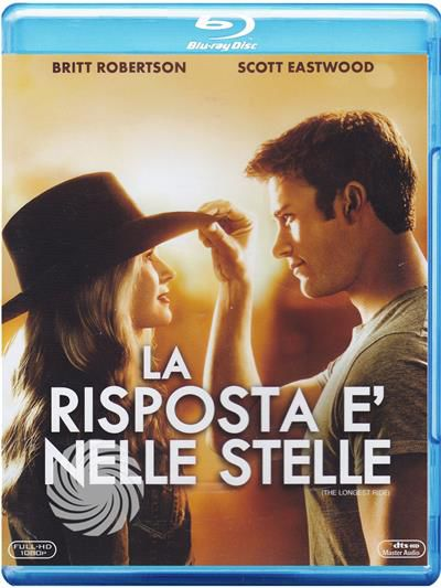 La risposta è nelle stelle - Blu-Ray - thumb - MediaWorld.it