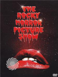 The rocky horror picture show - DVD - thumb - MediaWorld.it