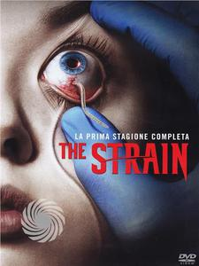 The strain - DVD - Stagione 1 - thumb - MediaWorld.it