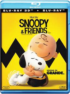 Snoopy & friends - Blu-Ray  3D - MediaWorld.it