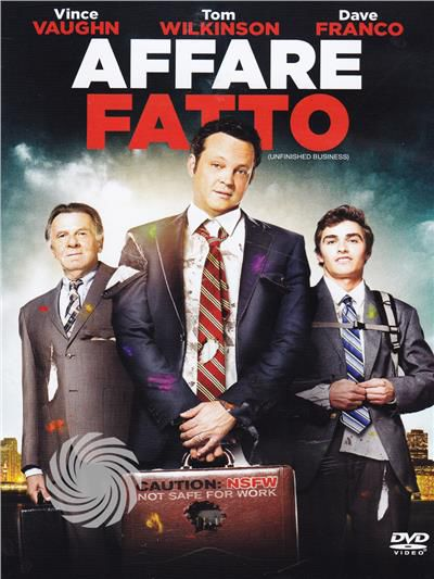 Affare fatto - DVD - thumb - MediaWorld.it