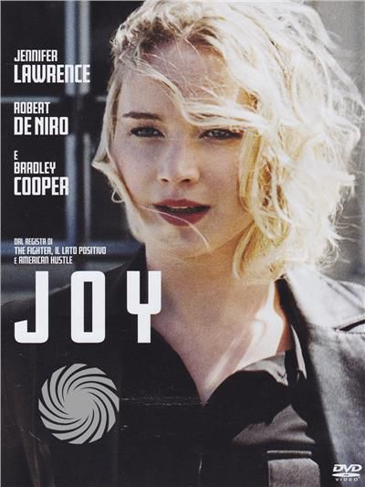 Joy - DVD - thumb - MediaWorld.it