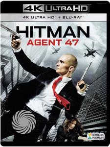 Hitman - Agent 47 - Blu-Ray  UHD - MediaWorld.it