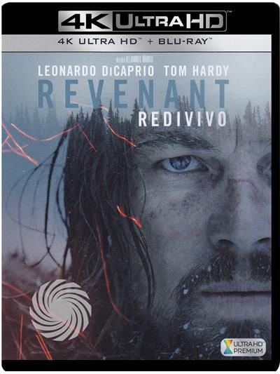 Revenant - Redivivo - Blu-Ray  UHD - thumb - MediaWorld.it