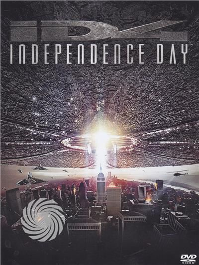 Independence day - DVD - thumb - MediaWorld.it