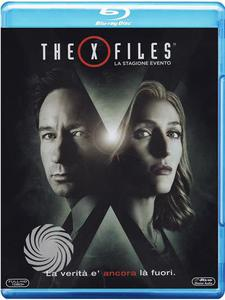 X-files - La stagione evento - Blu-Ray - thumb - MediaWorld.it