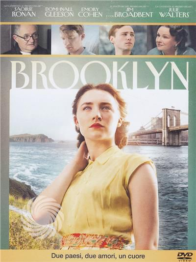 Brooklyn - DVD - thumb - MediaWorld.it