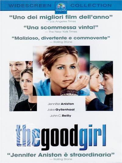 The good girl - DVD - thumb - MediaWorld.it