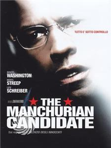 The manchurian candidate - DVD - thumb - MediaWorld.it