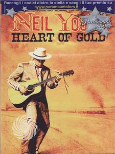Neil Young - Heart of gold - DVD - thumb - MediaWorld.it