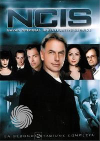 NCIS - Naval criminal investigative service - DVD - Stagione 2 - thumb - MediaWorld.it