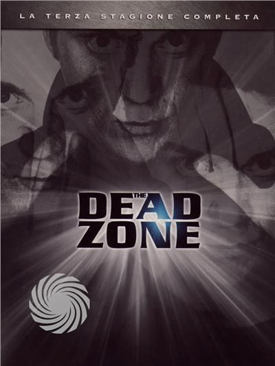 The dead zone - DVD - Stagione 3 - thumb - MediaWorld.it