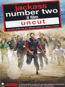 Jackass number two - Il film - Uncut - DVD - thumb - MediaWorld.it