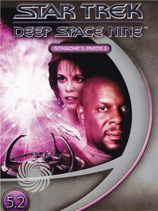 Star Trek - Deep Space Nine - DVD - Stagione 5 - thumb - MediaWorld.it