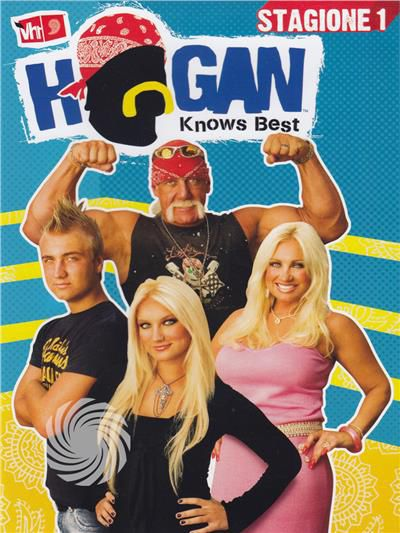 Hogan knows best - DVD - Stagione 1 - thumb - MediaWorld.it