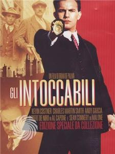 Gli intoccabili - DVD - thumb - MediaWorld.it