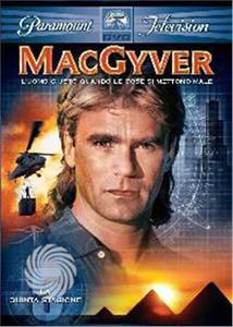 MacGyver - DVD - Stagione 5 - thumb - MediaWorld.it