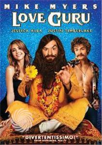 Love guru - DVD - thumb - MediaWorld.it