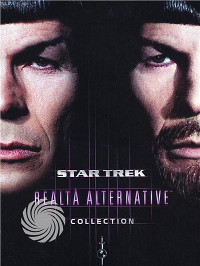 Star Trek collection - Realtà alternative - DVD - thumb - MediaWorld.it