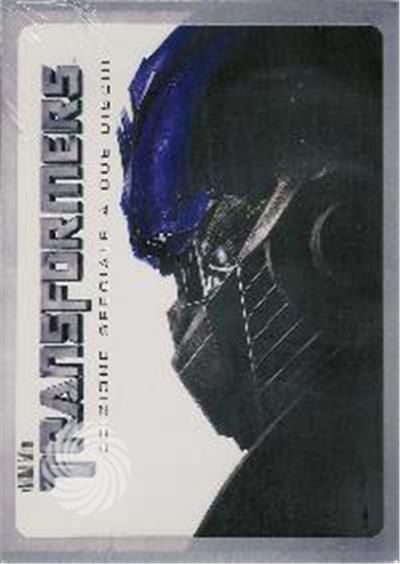 Transformers - DVD - thumb - MediaWorld.it